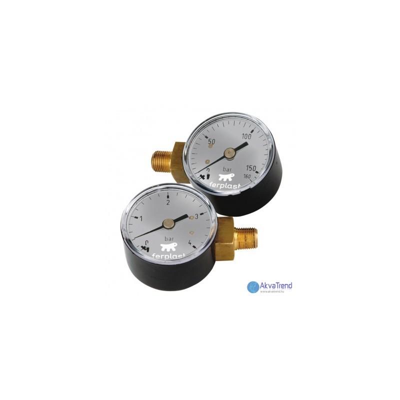 Ferplast CO2 Energy nyomásmérő (manométer)