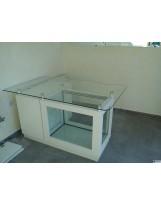 Akvatrend Íróasztal akvárium