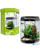 AquaEl Hexa Set 60 akvárium szett
