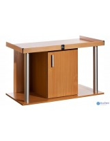 Diversa Comfort akvárium bútor 120x50x67cm szögletes